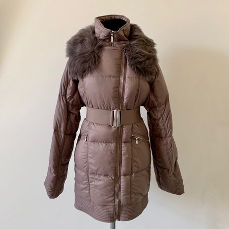 Escada Sport пальто зимнее Brunello Cucinelli