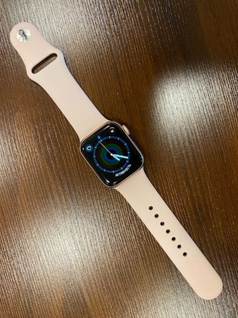 Apple Watch 5 40 mm Rose Gold