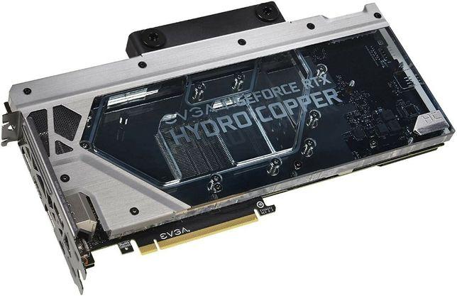 EVGA GEFORCE RTX 2080TI FTW3 ULTRA Hydro Copper 11GB GddR6 11G-P4-24