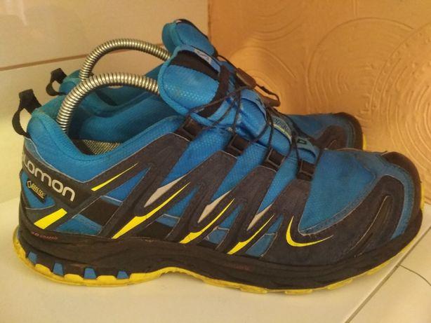 Кросівки Salomon gore-tex оригінальні 43 розмір