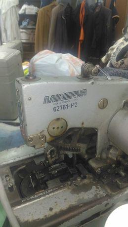 Máquina de casear para peças