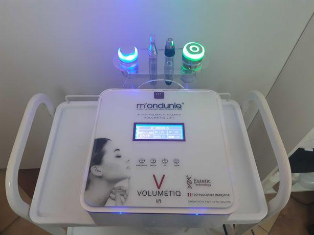 Volumetiq lift , mezoterapia ,krioterapia ,RF
