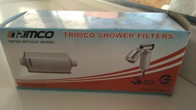 """Фильтр для душа """"Trimco"""""""