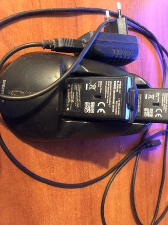 Ładowarka speedlink xbox 360 akumulator + pady uszkodzone