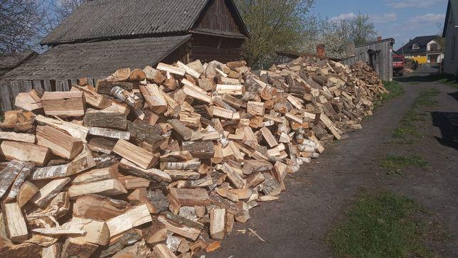 Drewno Drzewo Opałowe Kominkowe BRZOZA Transport GRATIS!!! Włodawa