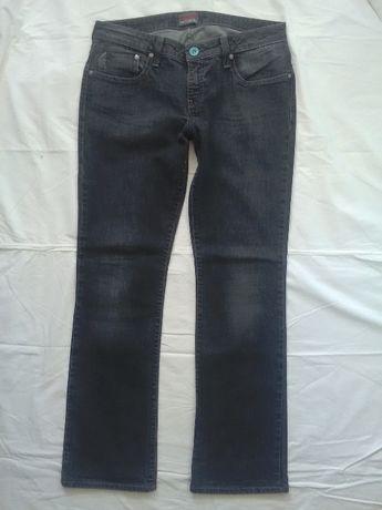 Spodnie jeans BIG STAR 31/34 XL L