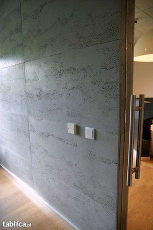 Beton architektoniczny - płyty z betonu architektonicznego - panele