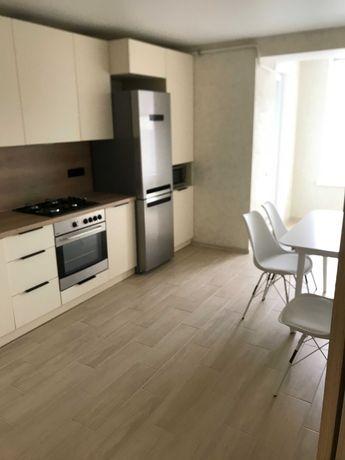 Здам 1 кімнатну квартиру в новобудові , перша здача , від власника.