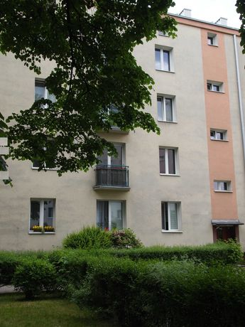 Klimatyczne mieszkanie na Ochocie do wynajęcia Skarżyńskiego
