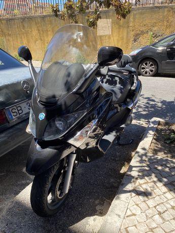 Scooter Piaggio Xevo 125cc 2011