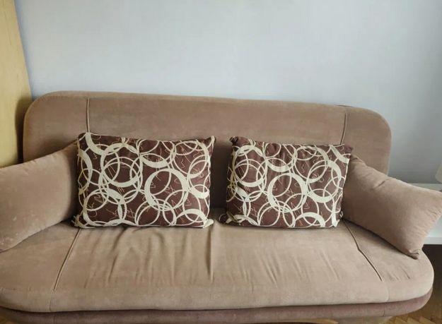 Sofa rozkładana wersalka kanapa TANIO