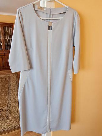 Sukienka w rozmiarze 46