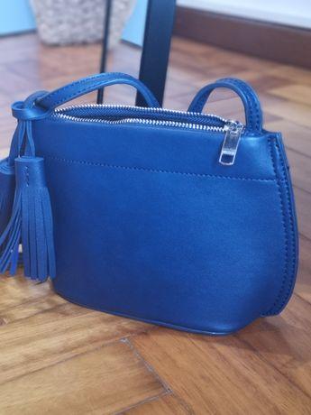 Bolsa Azul Forte