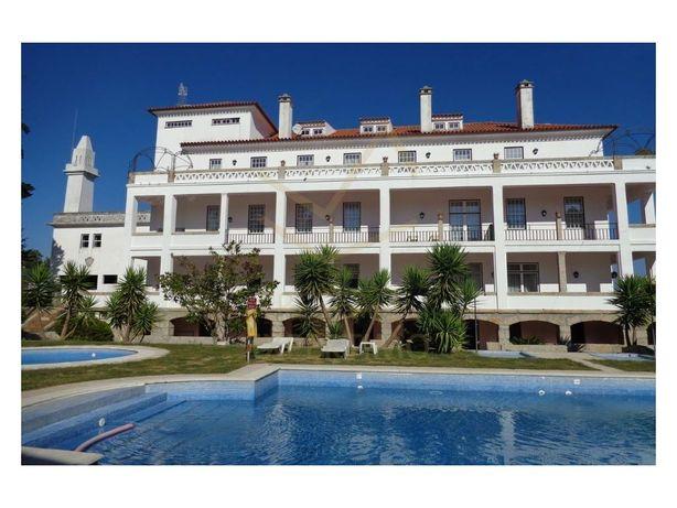 Hotel Rural pleno coração das Beiras, num dos mais lindos...