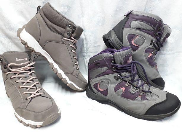 Ботинки оригинал, Waterproof 42,41 размер.