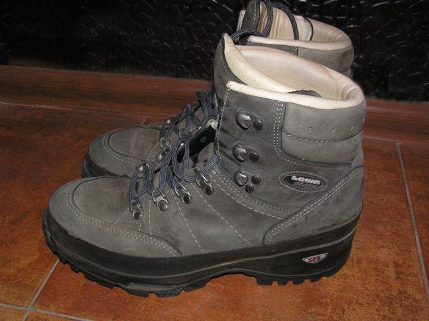 Ботинки трекинговые туристические Lowa 40 размер