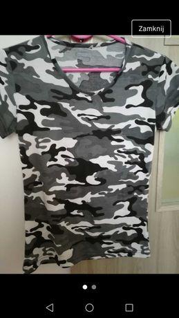 Tshirt Moro XS nowa bez metki