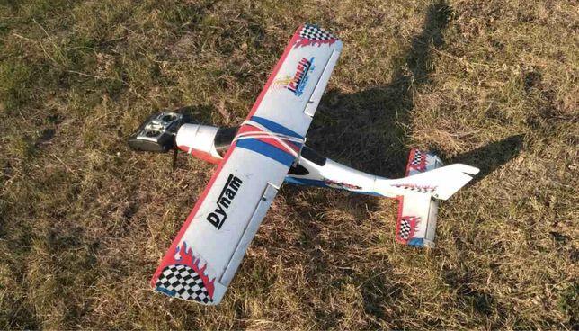 Радиоуправляемый самолет Icanfly