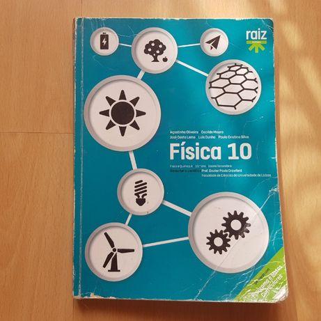 Física 10