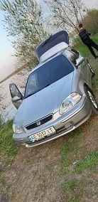Продам Honda Civik EG9
