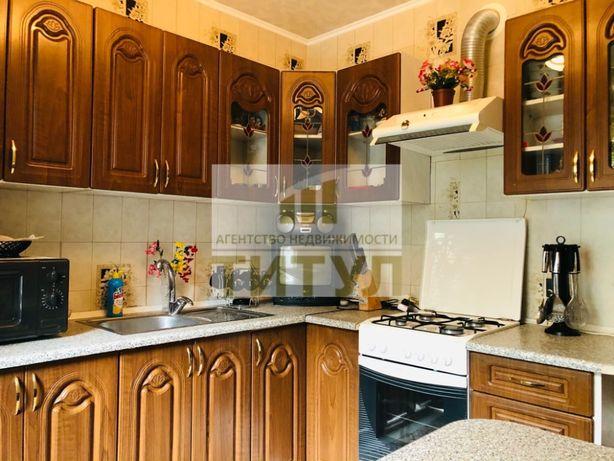 Продается 2к квартира, Ленинский район, ул.Челюскинцев, 1-9 эт, кир