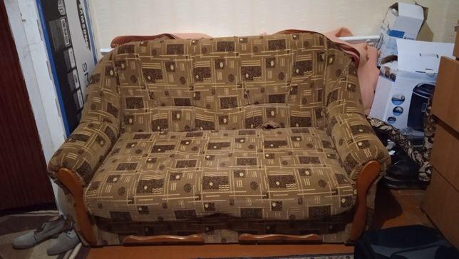 Продам розкладний диван в ідеальному стані