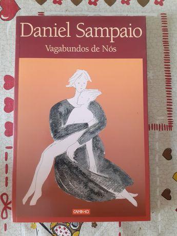 Livros do Daniel Sampaio