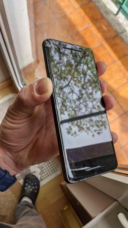 Telefon Google Pixel 2 kompletny części