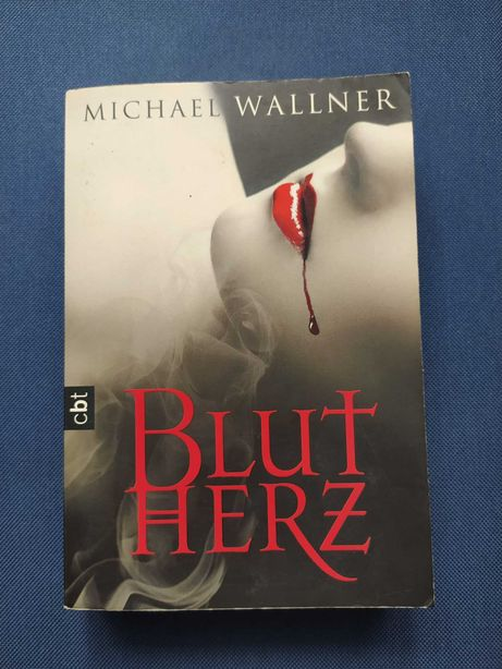 Blutherz - Michael Wallner