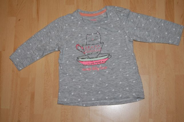 Ubrania niemowlęce rozmiar 68