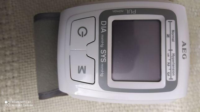 Тонометр AEG BMG-5610