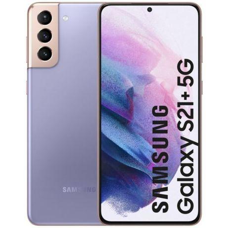 Samsung S21 Plus 256Gb/8Gb livre - Garantia