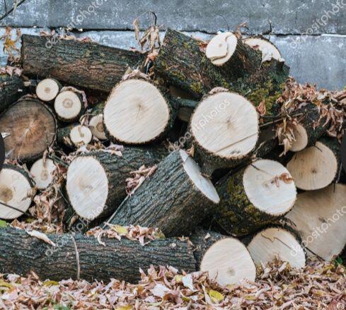 Попиляємо дрова , пиляння дерев розчистка зем. ділянок
