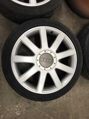 """Alufelgi Kola Felgi Audi Sline A4 A6 5x112 18 """""""