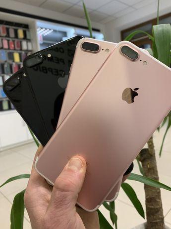 iPhone 7 Plus 32 GB по цене обычной 7ки + РАССРОЧКА ПОД 0 %