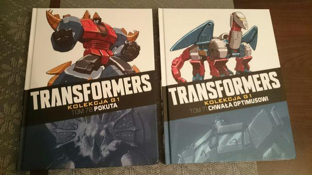 Transformers 70-71