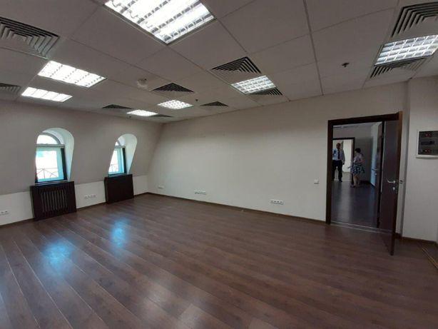 Аренда офиса в Бизнес-центре, улица Верхний Вал, офис 163 кв.м.