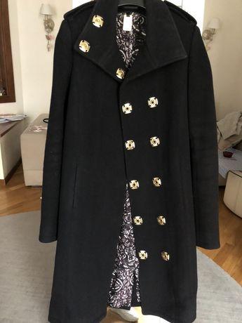 Пальто люкс бренд THOMAS WYLDE 220 евро