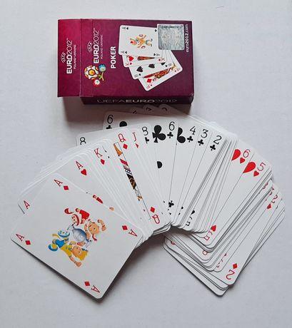 Sprzedam Karty do gry