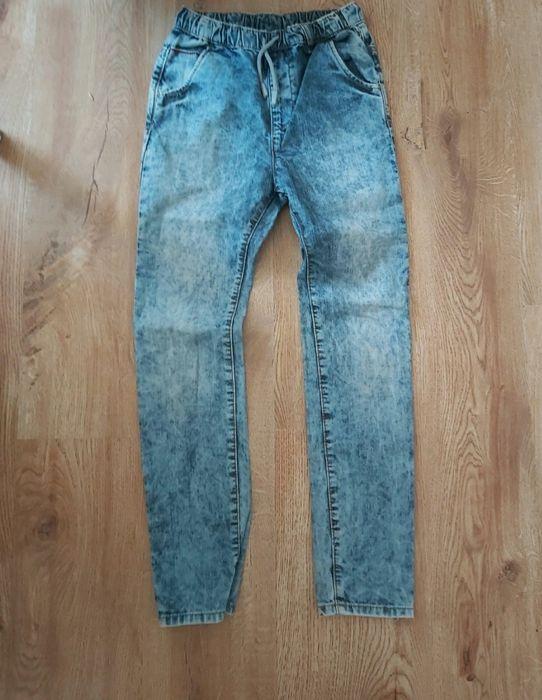 Spodnie zara dla chlopaka Piechcin - image 1