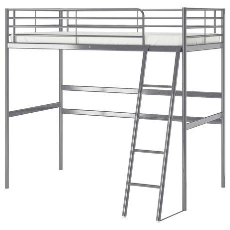 Łóżko piętrowe Ikea  okazja