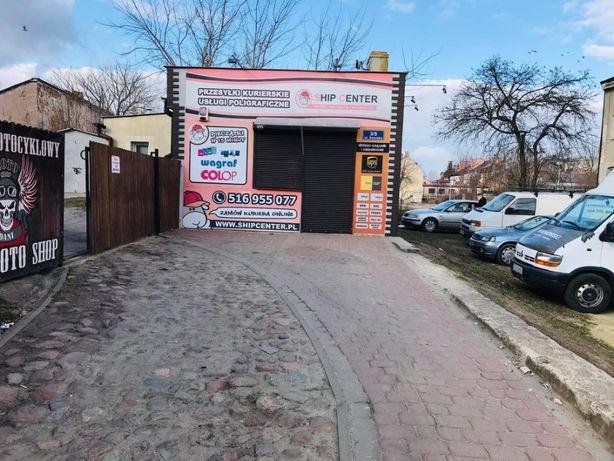 Lokal handlowo-usługowy 27m/2 w centrum ul.Szeroka