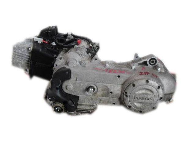 Разборка Piaggio Zip / Vespa LX 50 4T 4V 4 клапана (двигатель) 18000км