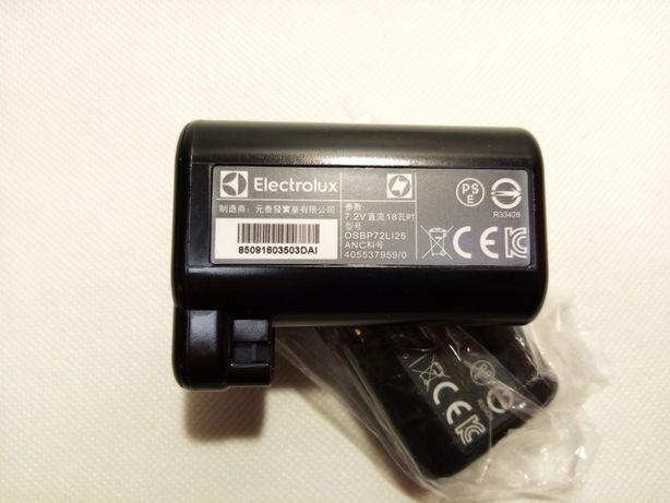 Baterie do odkurzacza automatycznego Elektrolux