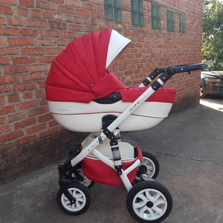Продам коляску 2 в 1 Rico Brano Ecco в идеальном состоянии