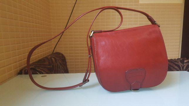 Женская сумка Texier оригинал