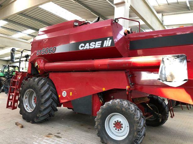 Kombajn zbożowy Case ct 5060 orginal 2004 rok import niemcy