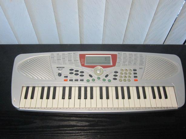 MC Crypt MC-37A usb-Keyboard