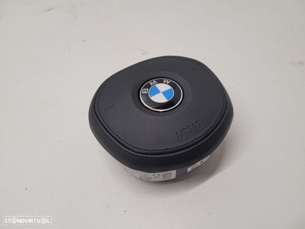 Airbag do volante BMW SERIE 1 2 F40 F44 PACK M 5A24B15