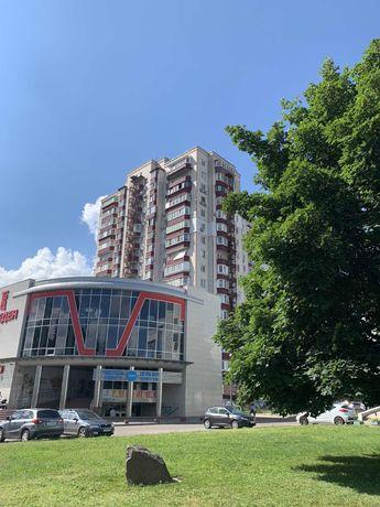 Шевченка 10а, 9 этаж, Купава, 3 к. кв. от хозяина. Без комисси.